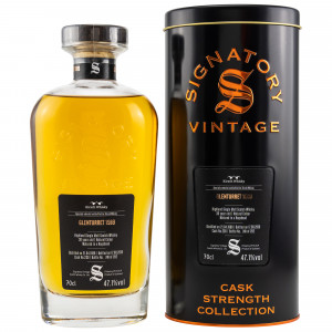 Glenturret 1989/2019 30 Jahre Single Hogshead No. 230 (Signatory Cask Strength)