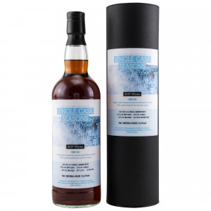 Caol Ila 2010/2020 Single Cask Seasons Winter 2019
