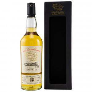 Teaninich 2007/2019 12 Jahre Cask No. 301262 (Single Malts of Scotland)