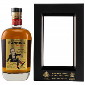 Ronnies Reserve 1989/2019 Single Cask No. 10415 (Berry Bros & Rudd)