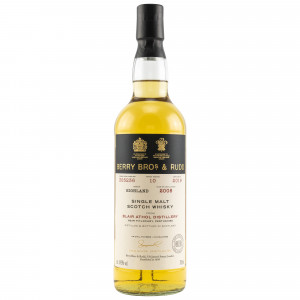 Blair Athol 2008/2019 10 Jahre Cask No. 305236 (Berry Bros & Rudd)