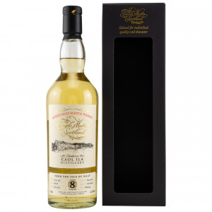 Caol Ila 2011/2019 - 8 Jahre Cask No. 300158 (The Single Malts of Scotland)