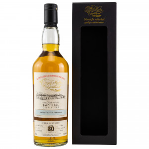 Imperial 1990/2020 - 30 Jahre Cask No. 1051 (The Single Malts of Scotland)