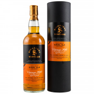 Caol Ila 2010 - 9 Jahre Signatory Small Batch #7