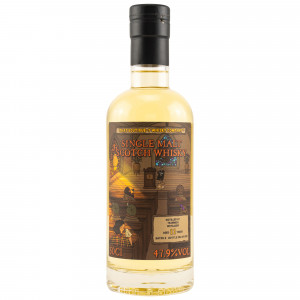Teaninich 11 Jahre Batch 2 (That Boutique-y Whisky Company)