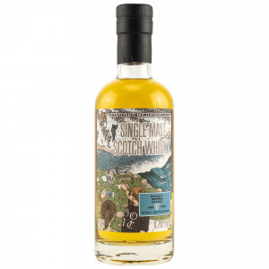 Inchgower 17 Jahre Batch 2 (That Boutique-Y Whisky Company)