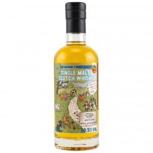 Allt-A-Bhainne 26 Jahre Batch 8 (That Boutique-Y Whisky Company)