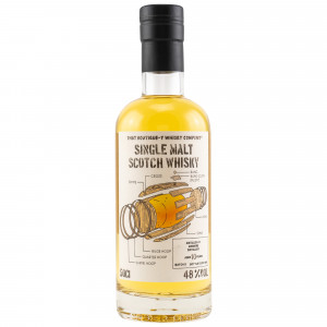 Ardmore 10 Jahre Batch 5 (That Boutique-Y Whisky Company)