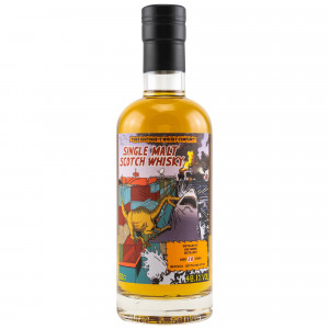 Aultmore 28 Jahre Batch 13 (That Boutique-Y Whisky Company)