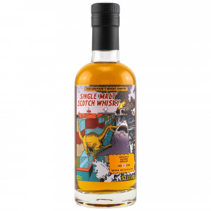 Aultmore 20 Jahre Batch 8 (That Boutique-Y Whisky Company)