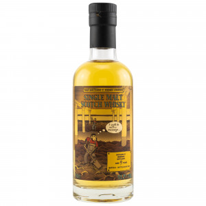 Benriach 9 Jahre Batch 4 (That Boutique-Y Whisky Company)