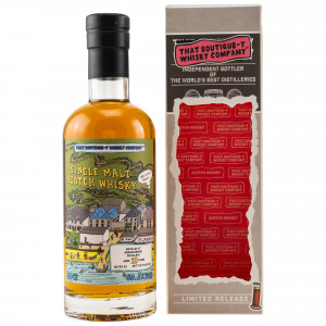 Bunnahabhain 10 Jahre - Batch 22 (That Boutique-Y Whisky Company)