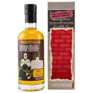 North British 30 Jahre Batch 6 (That Boutique-Y Whisky Company)