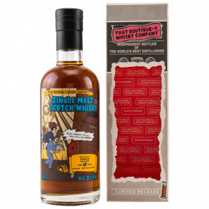 Springbank 19 Jahre Batch 17 (That Boutique-Y Whisky Company)