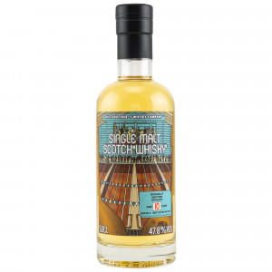 Dufftown 10 Jahre Batch 4 (That Boutique-Y Whisky Company)