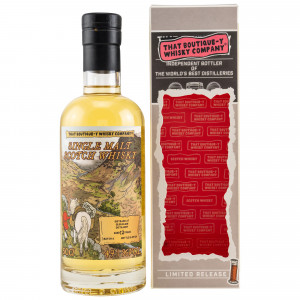 Glen Elgin 12 Jahre Batch 6 (That Boutique-Y Whisky Company)