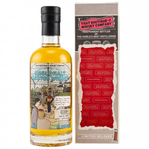 Glen Garioch 18 Jahre Batch 7 (That Boutique-y Whisky Company)