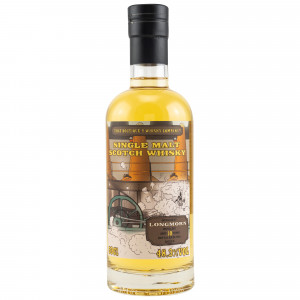 Longmorn 10 Jahre Batch 3 (That Boutique-Y Whisky Company)