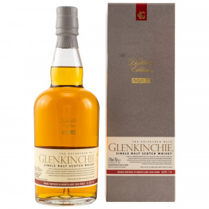 Glenkinchie Distillers Edition 2006/2018 Double Matured in Amontillado Sherry Casks