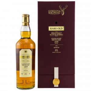 Glenlochy 1979/2015 35 Jahre (Gordon and MacPhail Rare Old)