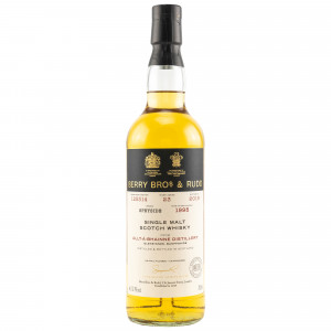Allt-A-Bhainne 1995/2019 23 Jahre Cask No. 125314 (Berry Bros and Rudd)