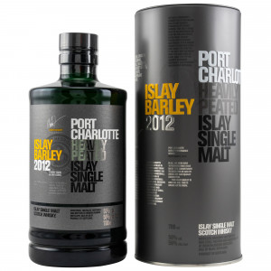 Port Charlotte 2012/2019 Islay Barley