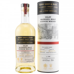 Blended Malt Islay The Classic Range (Berry Bros and Rudd)
