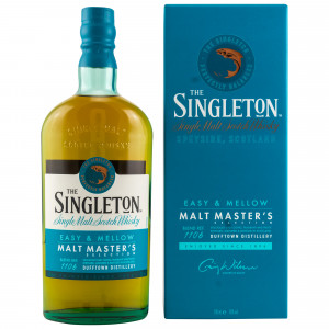 Singleton of Dufftown - Malt Masters Selection