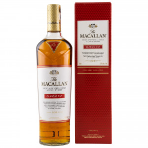 Macallan Classic Cut Limited 2018