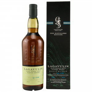Lagavulin Distillers Edition 2003/2019 Double Matured in Pedro Ximenez (PX) Sherry Casks