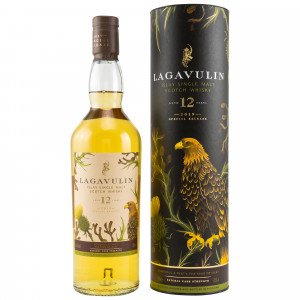 Lagavulin 12 Jahre - Special Release 2019