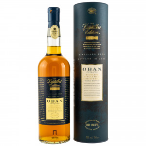 Oban Distillers Edition 2005/2019 Double Matured in Montilla Fino Casks