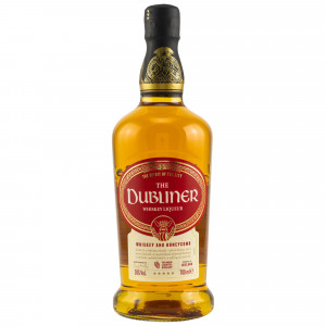 The Dubliner Whiskey & Honeycomb Likör