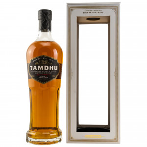 Tamdhu Batch Strength Batch No. 004