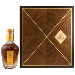 Glen Grant 1948/2018 - 70 Jahre First Fill Sherry Butt No. 2154 Private Collection (Gordon & Macphail)