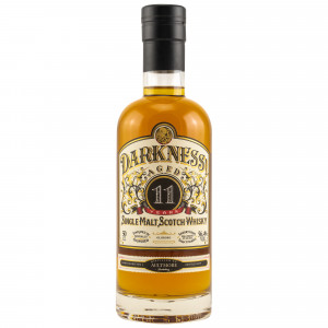 Aultmore 11 Jahre Oloroso Cask Finish - Darkness!
