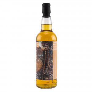 Glen Moray 2007/2019 11 Jahre Hogshead (whic Nymphs of Whisky Collection #2)