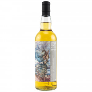 Craigellachie 2006/2019 12 Jahre 1st Fill Bourbon Barrel (whic Nymphs of Whisky Collection #2)