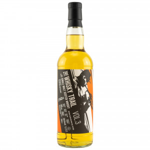 Clynelish 2010/2019 9 Jahre The Whisky Trail Vol. 3 (Elixir Distillers)