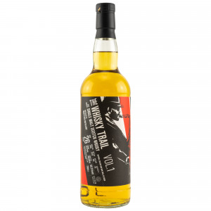 Mortlach 1993/2019 26 Jahre The Whisky Trail Vol. 1 (Elixir Distillers)