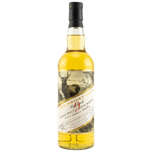 Ardmore 2009/2019 9 Jahre The Whisky Trail (Elixir Distillers)