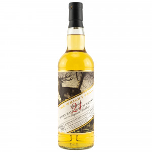 Imperial 1997/2019 21 Jahre The Whisky Trail (Elixir Distillers)