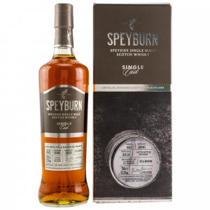 Speyburn 2006/2018 Single Cask No. 003