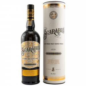 Scarabus Islay Single Malt Hunter Laing