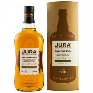 Isle of Jura Two One Two