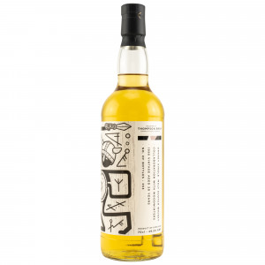Orkney Single Malt 1998 20 Jahre (Thompson Bros.)