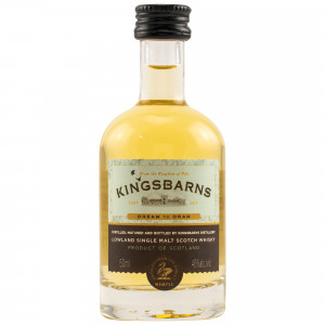 Kingsbarns Dream to Dram (Miniatur)