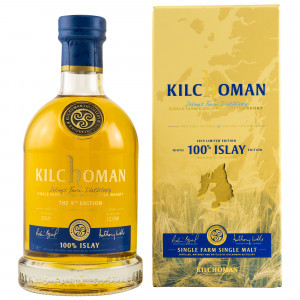 Kilchoman 100% Islay 9th Edition (2019)
