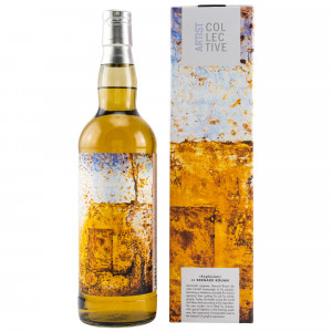 Caol Ila 2009 Artist Collective #3.2