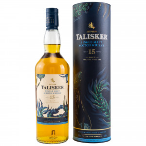 Talisker 15 Jahre - Special Release 2019